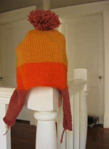 My replica of Jayne's hat