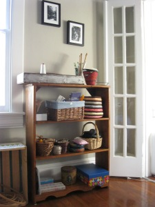 Shelves from Two Women and a Warehouse